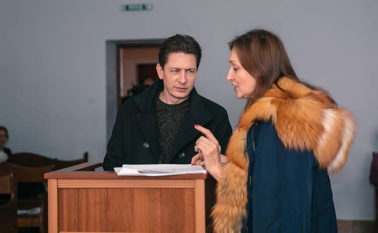 Акушерка: стала известна дата премьеры нового сериала СТБ