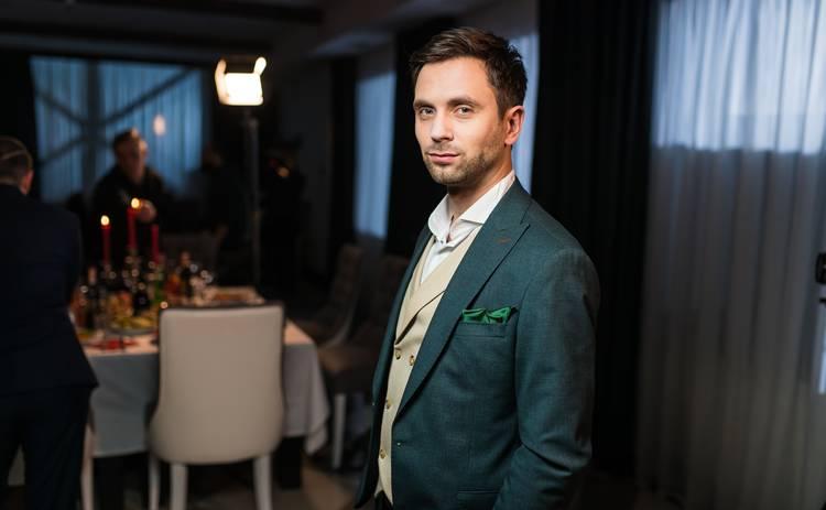 Актер Алексей Нечай-Кучинский: Я поменял взгляд на жизнь