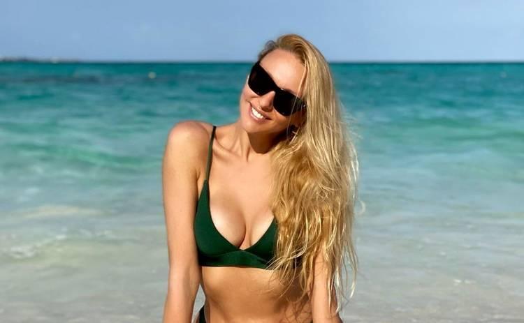 Оля Полякова рассказала об отношениях с мужем: Мы с ним друзья