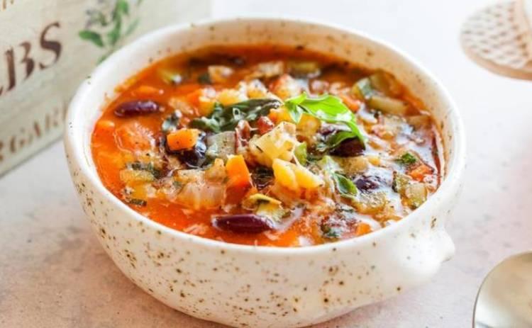 Прост в приготовлении: вкусный и ароматный суп от Ревизора Юлии Панковой (рецепт)