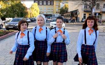 Від пацанки до панянки-4: кто покинул проект в 8 выпуске от 06.04.2020