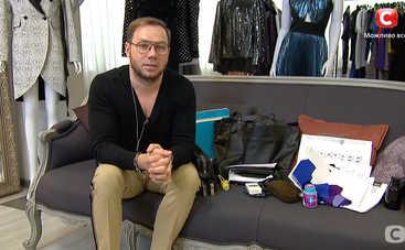 Невероятная правда о звездах: что носит в сумке Андре Тан