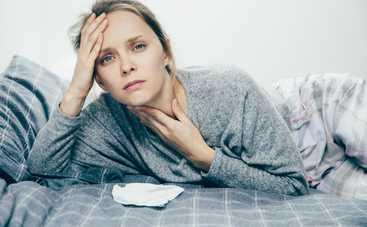 Хворе горло: лікуємо в домашніх умовах