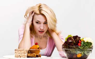 ТОП-3 главных признака зависимости от еды
