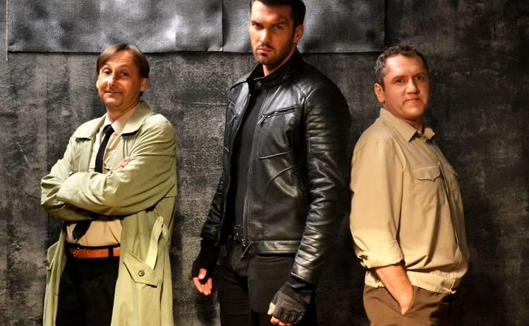 Заклятые друзья: на ICTV покажут адаптацию испанского сериала