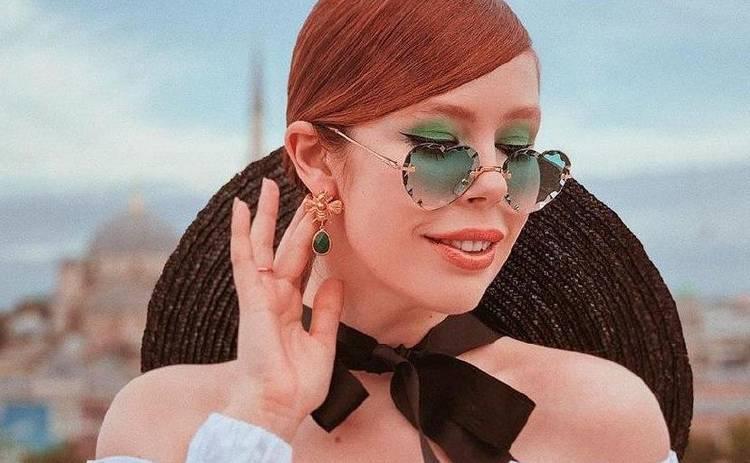 Соня Плакидюк отреагировала на перенос съемок ТМПУ: Я хотела поменять цвет глаз на этот сезон
