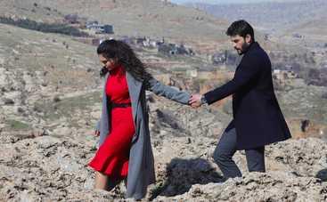 Ветер любви: известна дата премьеры турецкой мелодрамы на 1+1