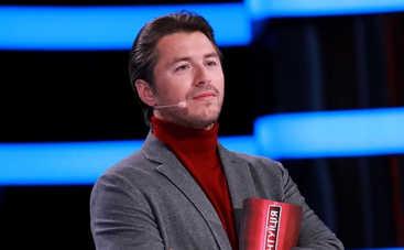 Сергей Притула признался, почему отказывается питаться на работе