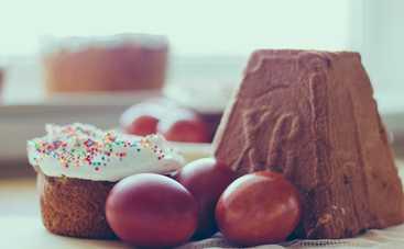 Пасха 2020: творожный кулич с шоколадом (рецепт)