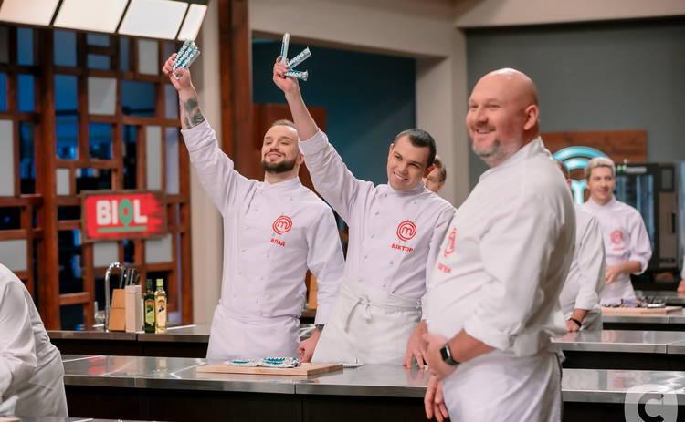 МастерШеф. Профессионалы-2: шефы будут готовить сникерсы, баунти и рафаэлло, не зная рецептов