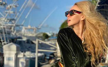 Оля Полякова наказала дочь за нарушение режима самоизоляции и пререкания с матерью