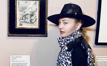 10 из 10 по шкале боли: Мадонна потеряла в один день трех близких людей