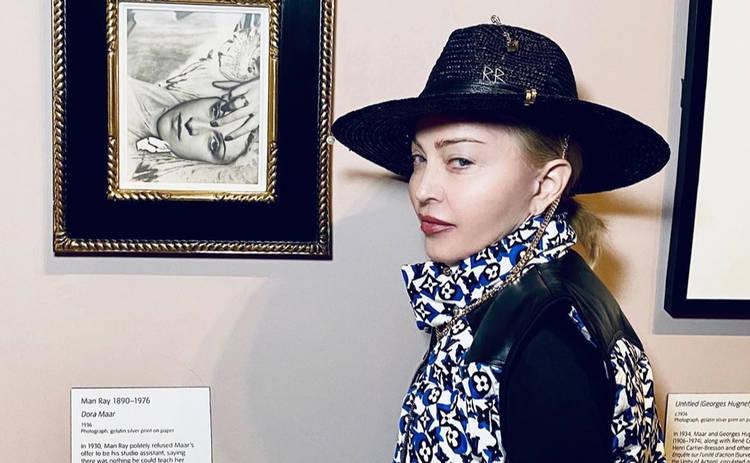 Мадонна потеряла в один день трех близких людей: 10 из 10 по шкале боли