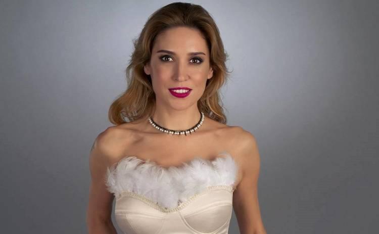 Секрет красоты Алены Винницкой: певица рассказала об уходе за лицом и телом