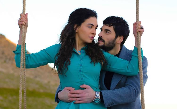 Ветер любви: смотреть 1 серию онлайн (эфир от 13.04.2020)