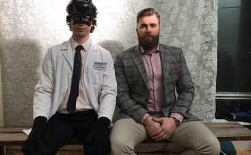Тест: Какую рекомендацию от терапевта из сериала Короли палат ты получишь?