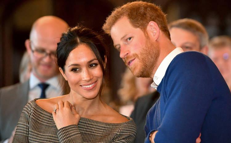 Принц Гарри и Меган Маркл купили роскошный особняк: несмотря на слухи о бедственном положении