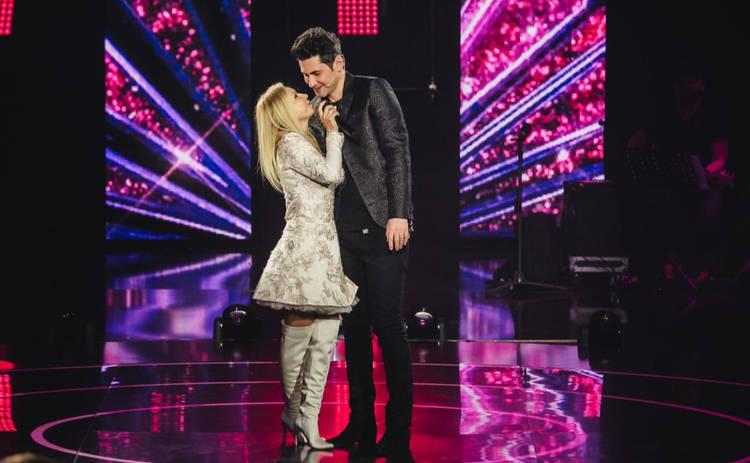 Голос країни-10: выступление мамы Дана Балана на сцене шоу взорвало Сеть