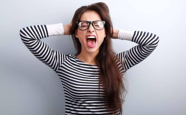 Как стресс влияет на наш организм: 5 главных побочных эффектов