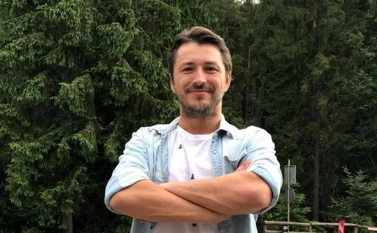 Сергей Притула показал, как дочь Соломия