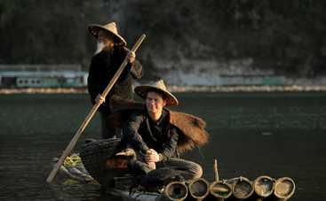 Мир наизнанку: Дима Комаров отправится на экзотическую рыбалку и попробует деликатес Желтого моря