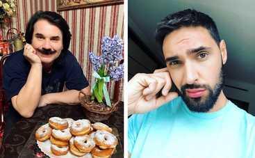 Виталий Козловский и Павел Зибров признались, что любят большие ягодицы