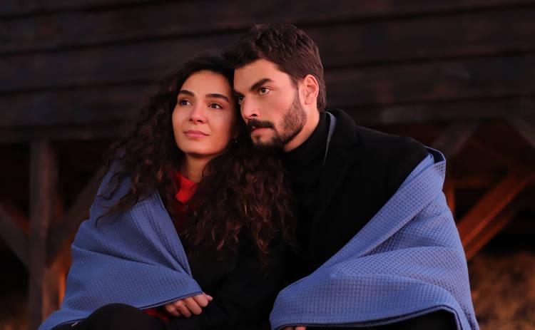 Ветер любви: смотреть 6 серию онлайн (эфир от 21.04.2020)