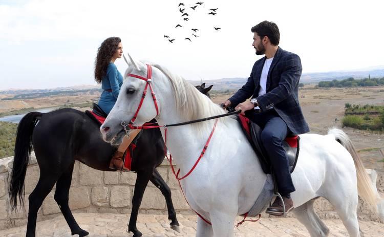 Ветер любви: смотреть 9 серию онлайн