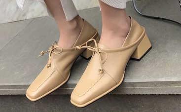О какой обуви стоит забыть на ближайшее время: ТОП-5 антитрендов