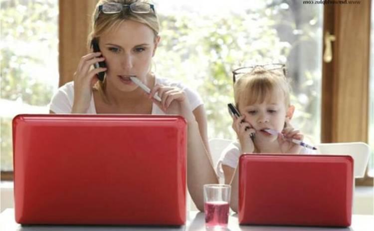 Как работать из дома и не сходить с ума: главные правила