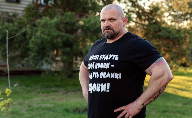 Василий Вирастюк рассказал, как покойная супруга спасла его от запоев