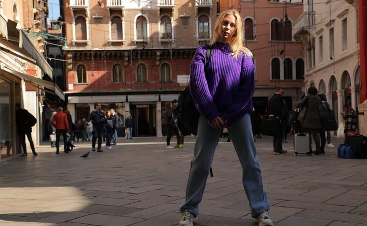 Орел и решка. Безумные выходные: Венеция - смотреть онлайн 6 выпуск от 03.05.2020