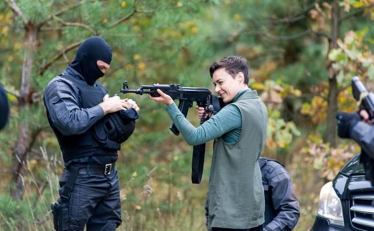 Филин: На канале Украина – премьера детективного сериала