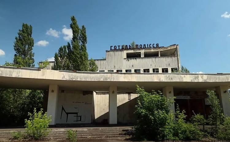 Большие выпуски с Антоном Птушкиным: спецвыпуск о Чернобыле – уникальные кадры из центра разрушенного энергоблока