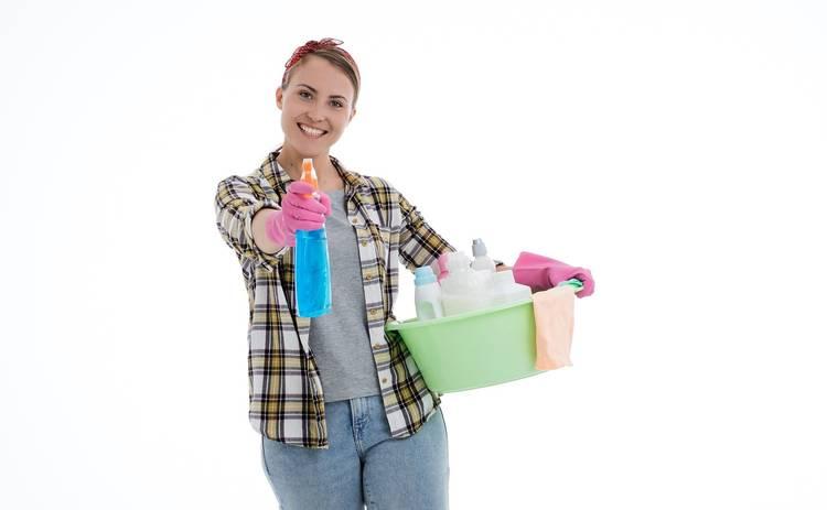Как выбирать и использовать бытовую химию, чтобы не навредить здоровью