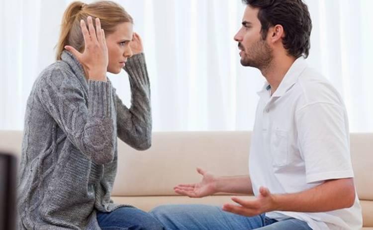 Ваши отношения обречены: ТОП-4 очевидных признака
