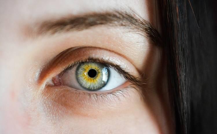 Это интересно! Цвет глаз влияет на здоровье человека