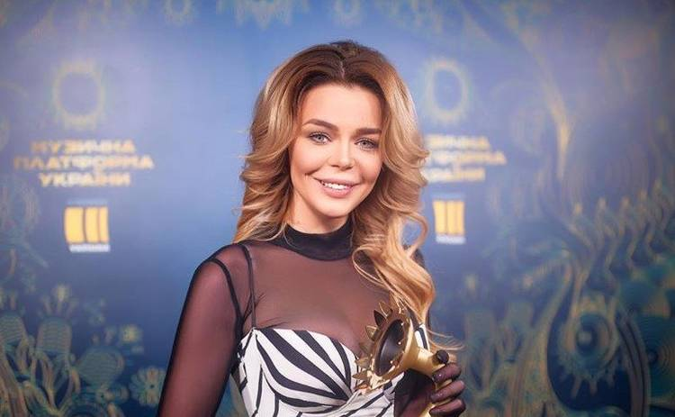 Алину Гросу обвинили в пластике лица: комментарий певицы