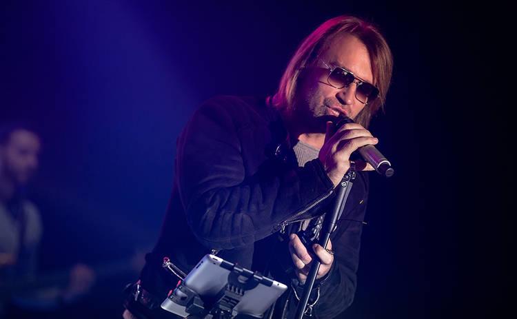 Олег Винник исполнил хит Оли Поляковой в стиле хард-рок: Серьезно? Ну это огонь!