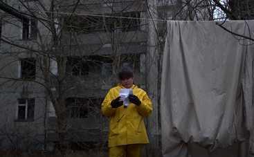 Від пацанки до панянки-4: участницы попали в город-призрак в Чернобыльской зоне
