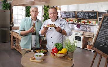Готовим вместе. Домашняя кухня: смотреть онлайн 17 выпуск от 06.06.2020