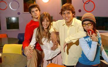 Звезды 2000-х: Актеры сериала Мятежный дух 18 лет спустя