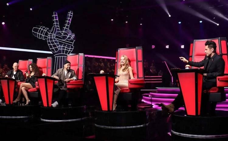 Голос країни-10: кто победил в шоу 26.04.2020