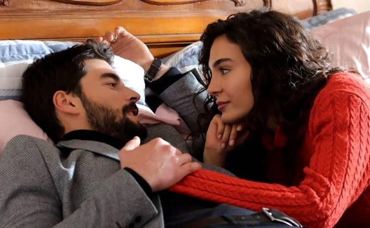 Ветер любви: смотреть 20 серию онлайн (эфир от 27.04.2020)