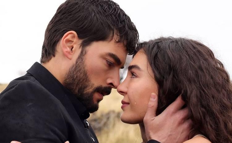 Ветер любви: смотреть 24 серию онлайн (эфир от 29.04.2020)