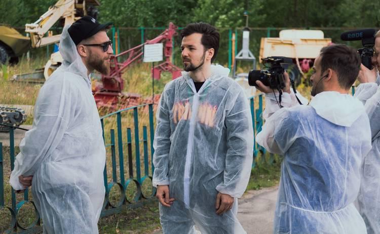 34-я годовщина: трейлер украинского фильма АРТЕФАКТ ЧЕРНОБЫЛЯ