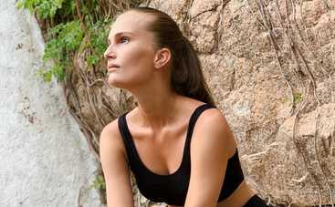 Советы для похудения от ведущей Топ-модели по-украински