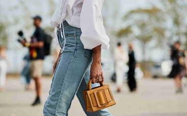 Тренды джинсов 2020: главные фавориты сезона весна-лето