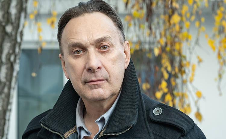 Актер сериала Филин Федор Ольховский: Работу домой не приношу