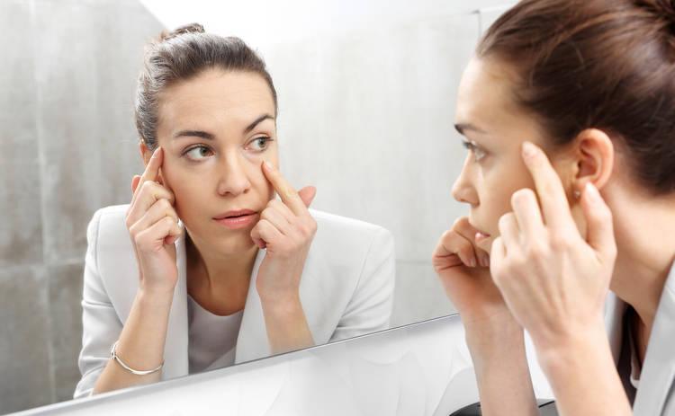 Продукты, ухудшающие вид кожи